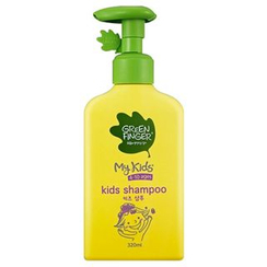Green Finger - My Kids Shampoo 320ml