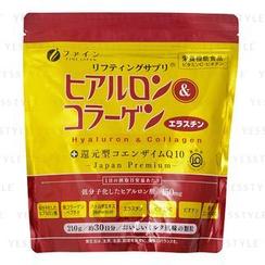 Fine - Premium Hyaluron & Collagen (Refill)