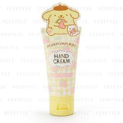 Sanrio - Pompompurin Hand Cream (Strawberry)