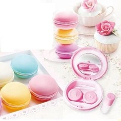 Voon - Contact Lens Case Kit  (Macaron)