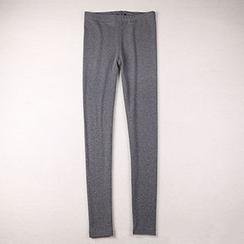 LaRos - Fleece-lined Leggings