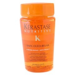 Kerastase - Kerastase Nutritive Bain Oleo-Relax Smoothing Shampoo (Dry and Re. Hair)