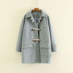 三木社 - 长款大衣