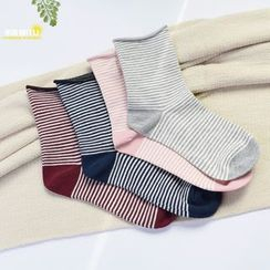 MITU - Stripe Socks