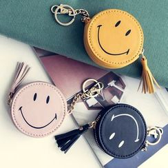 Nautilus Bags - Smiley Coin Purse