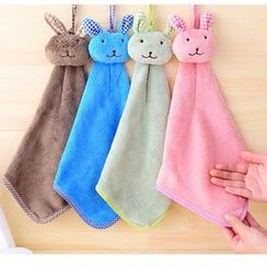 Good Living - 擦手巾
