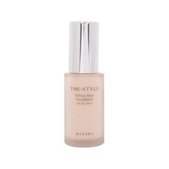 Missha 謎尚 - The Style Fitting Wear Foundation SPF30 PA++ (#23 Natural Beige)