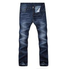 Neptuno - Straight Jeans