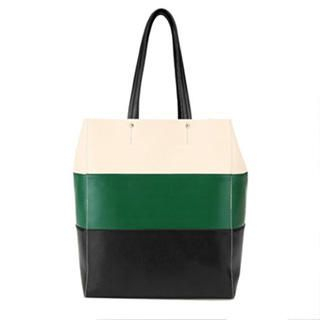 MBaoBao - Color-Block Tote