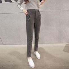 Romantica - Slim-Fit Pants