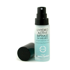 Methode Jeanne Piaubert - L' Hydro Active Biphase 24 Heures - Dual phase Facial Toner