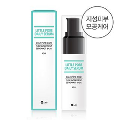 W.Lab - Little Pore Daily Serum 40ml