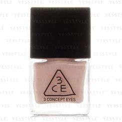 3 CONCEPT EYES - Nail Lacquer (#PE01)