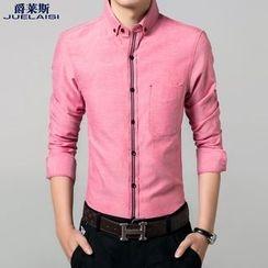 Jazz Boy - Dress Shirt