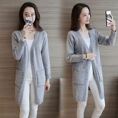 wisperia - Long Cardigan