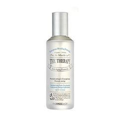 The Face Shop - The Therapy Moisture Tonic Anti-aging Treatment 150ml