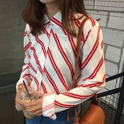 Cloud Nine - Striped Shirt
