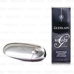 Guerlain - Rouge G De Guerlain Exceptional Complete Lip Colour - # 77 Geraldine