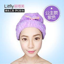 Litfly - Hair Wrap Towel