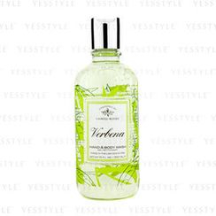 Caswell Massey - Verbena Hand and Body Wash