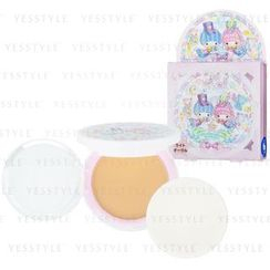Sanrio - Ecomeco Little Twin Stars Pact (Light Beige)