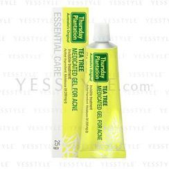 Thursday Plantation - Tea Tree Medicated Gel For Acne (Invisible Treatment)