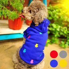Pet Sweetie - Bear Dog Hoodie