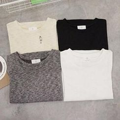 Dute - Long-Sleeve T-Shirt