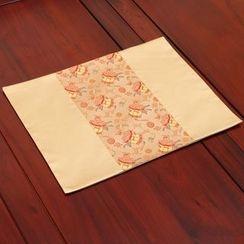 Sun East - Silky Table Mat