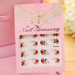 Seoul Young - Nail Sticker
