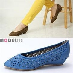 MODELSIS - Perforated Flats