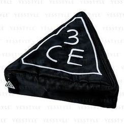 3 CONCEPT EYES - Triangle Pouch 2 (Black)