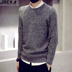Jacka - Knit Sweater