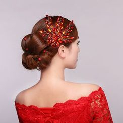 Suaylla - Bridal Embellished Hair Pin