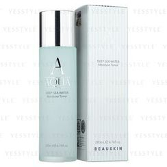 BEAUSKIN - Deep Sea Water Moisture Toner