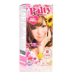 DARIYA 黛莉亚 - Palty Hair Color (Honey Brown)