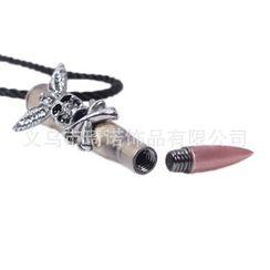 KINNO - 子彈項鍊