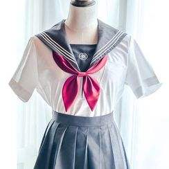 Nikiki - School Uniform Party Costume