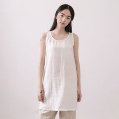 Ranche - Linen Tank Top