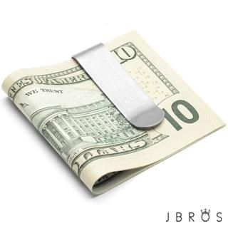 JBROS - Money Clip