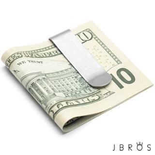 JBROS - Money Clip