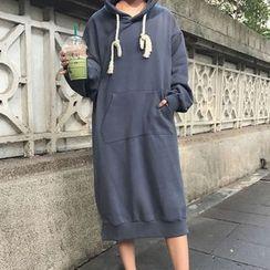 Cloud Nine - 連帽套衫中裙