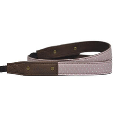 ideer - Dottie Pinkie Mini Camera Strap
