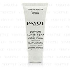 Payot - Supreme Jeunesse Jour Youth Process Total Youth Enhancing Care - For Mature Skins