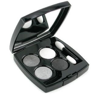 Chanel - Les 4 Ombres Eye Makeup - No. 93 Smoky Eyes