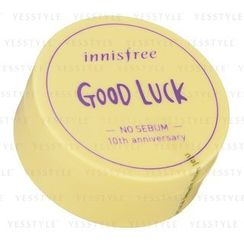 Innisfree - No Sebum Mineral Powder 01 Good Luck (10 th Anniversary) (Limited Edition)