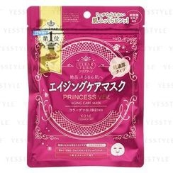 Kose 高丝 - Clear Turn Princess Veil Aging Care Mask