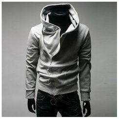uninukoo - Side Zip Hoodie
