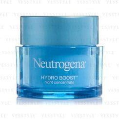 Neutrogena - Hydro Boost Night Concentrate Sleeping Pack
