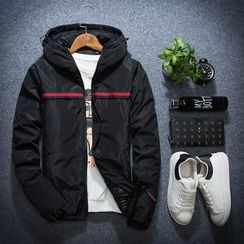 Champking - Hooded Coat